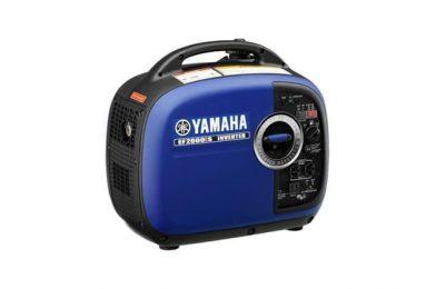Genset Inverter Yamaha Solusi Para Pemburu Genset Inverter