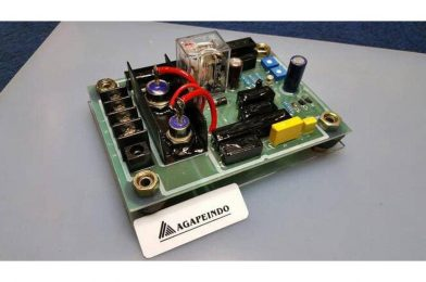 Ini Dia Cara Mudah Pasang AVR Generator